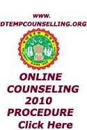 Online Off Campus Counseling